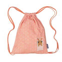 Mochilas y bolsas de tela